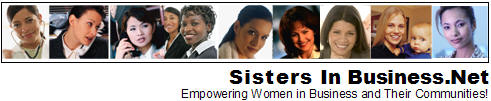 Sisters In Business.Net